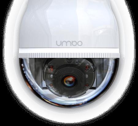 UMBO CV smart security camera