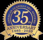 american guardian 35 years