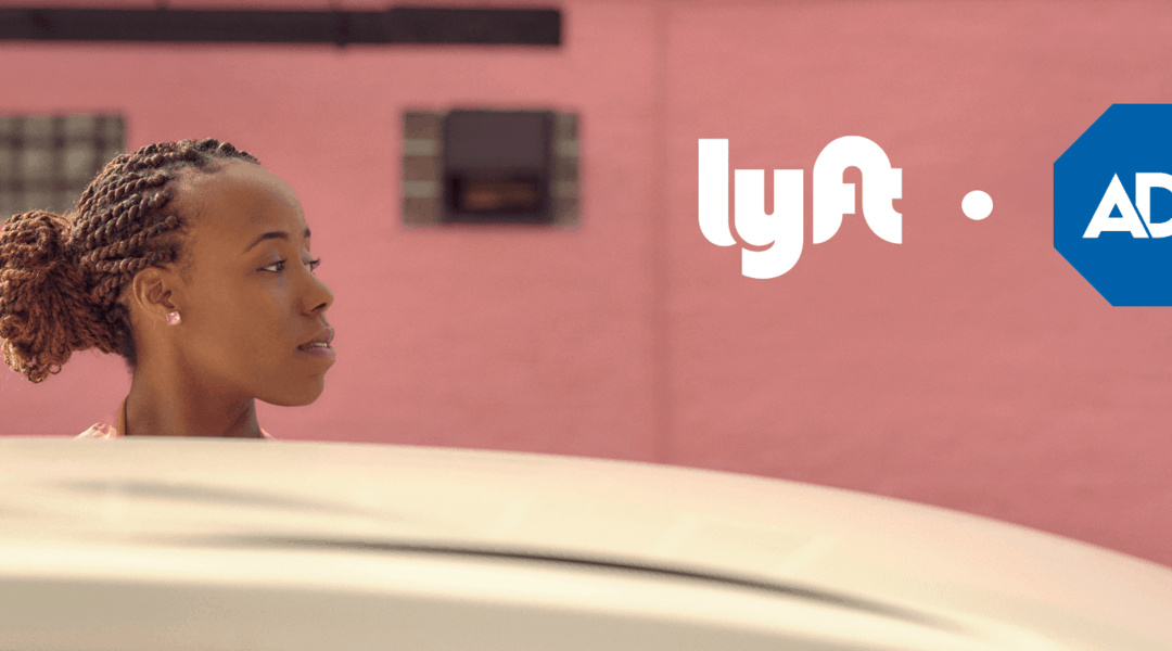 ADT Security and Lyft Form Protection Partnership Amidst Rolling Concerns About Ride-Share Safety