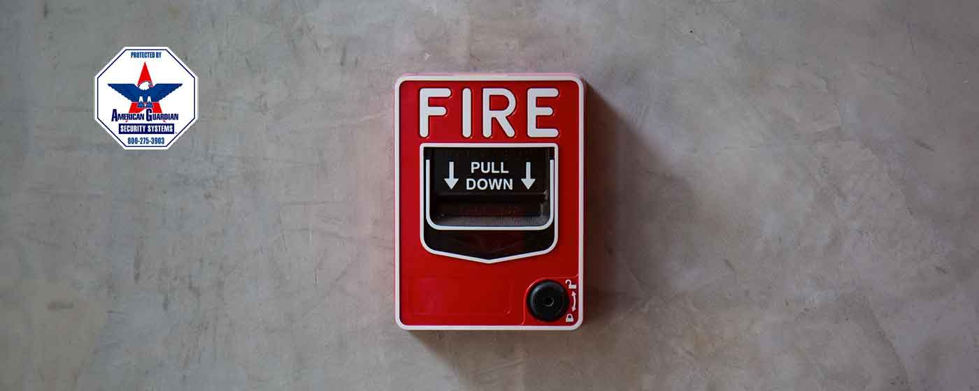 atlanta commercial fire systems