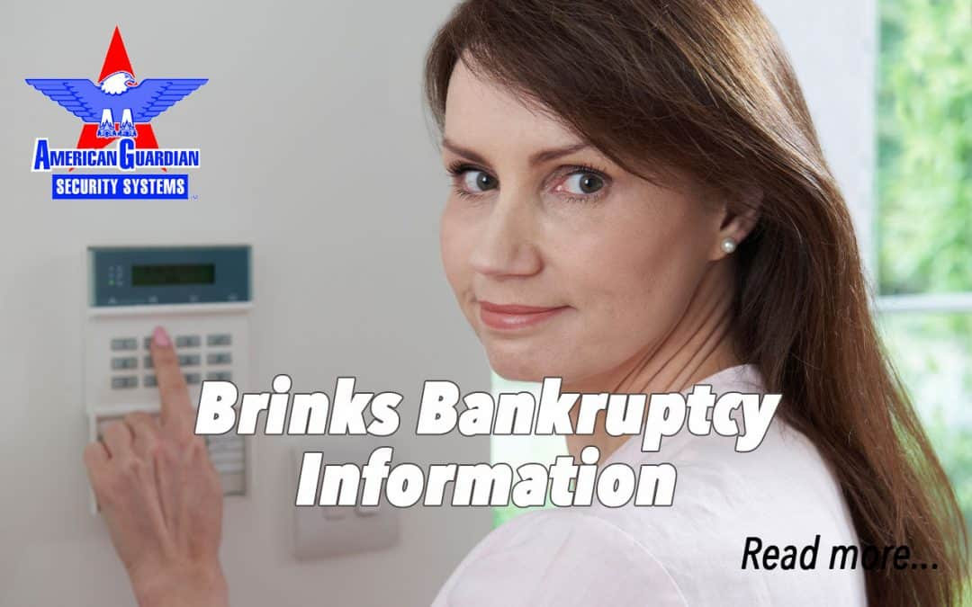 Monotronics/Brinks Exit Chapter 11 Bankruptcy