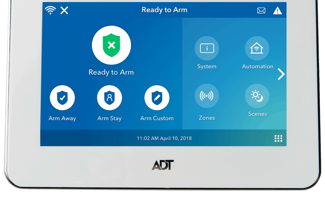 ADT Replaces its Pulse Platform With Command and Control