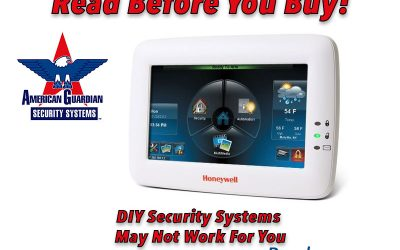 The Pros and Cons of Do-It-Yourself Security Systems