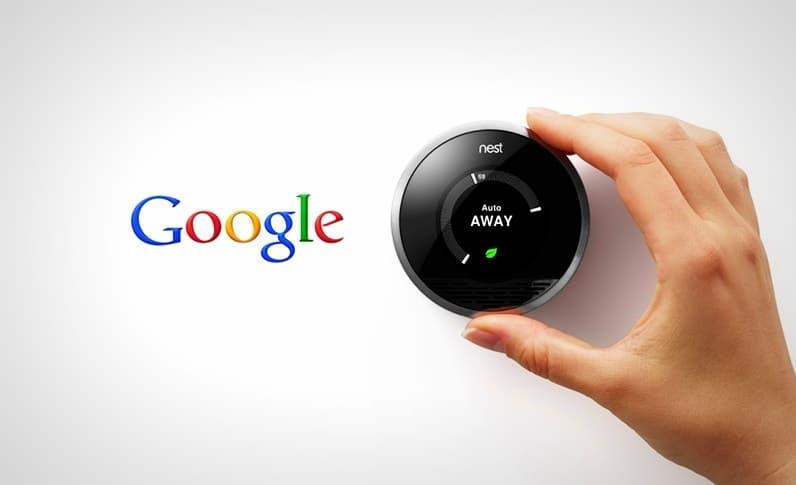 Google nest + ADT