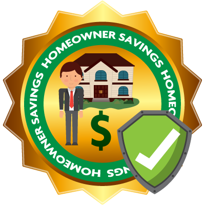 homeowner savings