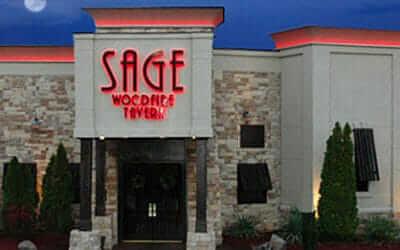 Alpharetta Restaurant Burglarized With the Manager Inside
