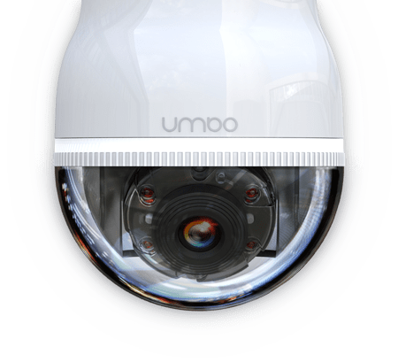 UMBO CV smart security camera