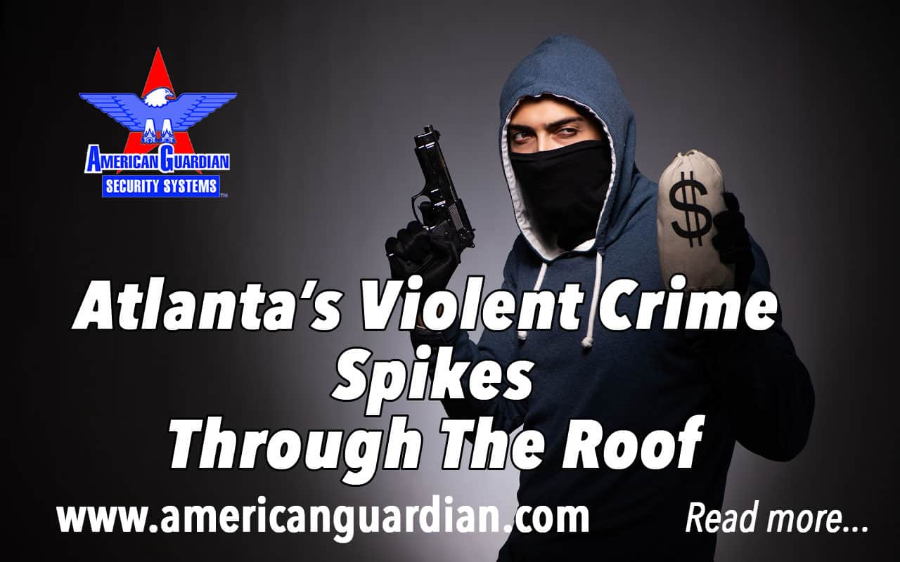 atlanta violent crime spike